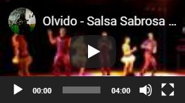 Olvido Salsa Sabrosa